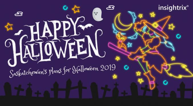 Halloween in Saskatchewan 2019, Halloween Saskatchewan, SaskWatch Research, Sask