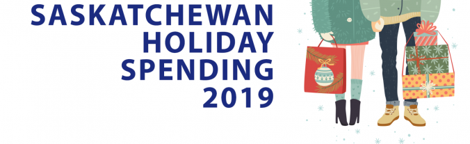 Saskatchewan Holiday Spending, SaskWatch Research, Insightrix Research