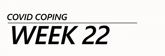 Week 22 COVID Tracker, SaskWatch Research