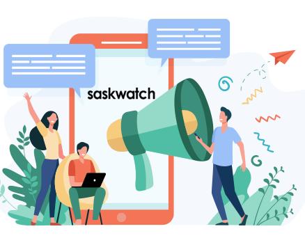 SaskWatch referral, SaskWatch Research